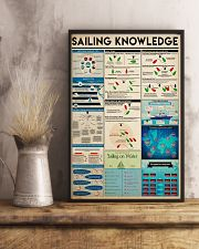 SAILING 1 24x36 Poster lifestyle-poster-3