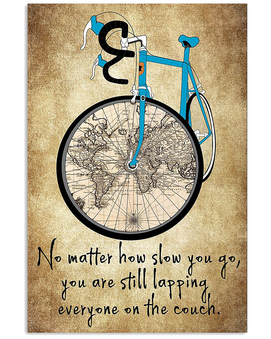 Cycling 11x17 Poster