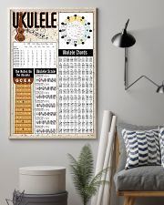 UKULELE 11x17 Poster lifestyle-poster-1