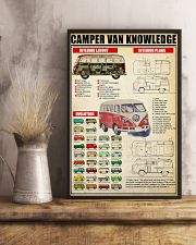 camping bus 11x17 Poster lifestyle-poster-3