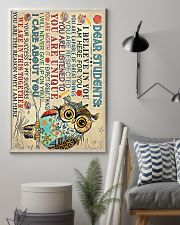 Students 11x17 Poster lifestyle-poster-1