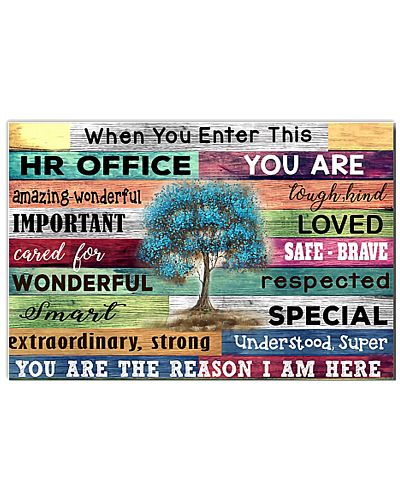 HR OFFICE
