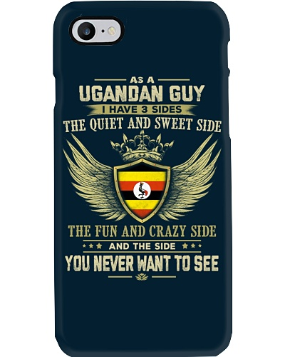 Case 3Side Ugandan