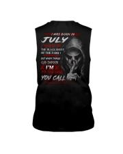 JULY - YOUCALL Sleeveless Tee thumbnail