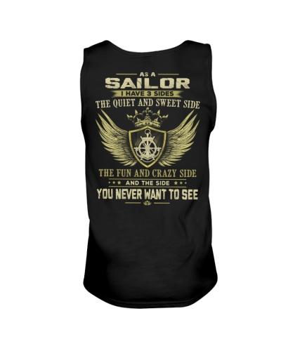 sailor   - 3SIDES