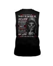NOVEMBER - MY LIFE Sleeveless Tee thumbnail