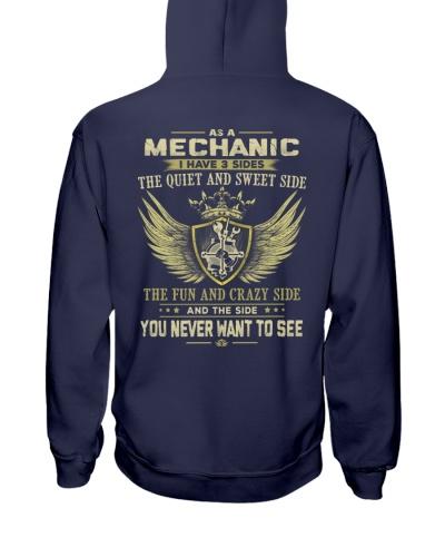 mechanic - 3SIDES