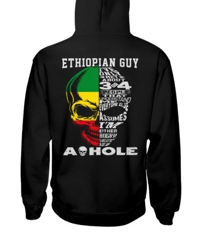 ASHOLE ETHIOPIAN