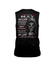 MAY - MY LIFE Sleeveless Tee thumbnail