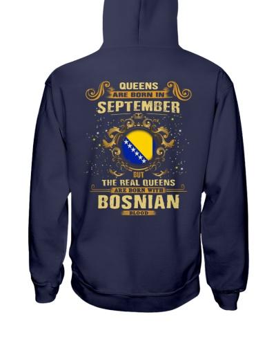 QUEENS-BOSNIAN