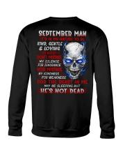 MY NATURE 9 Crewneck Sweatshirt tile