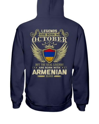 LEGENDS-ARMENIAN