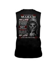 MARCH - MY LIFE Sleeveless Tee thumbnail