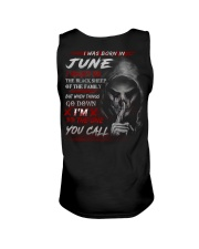 JUNE - YOUCALL Unisex Tank thumbnail