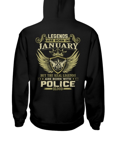 LEGENDS-POLICE