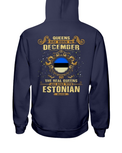 QUEENS-ESTONIAN