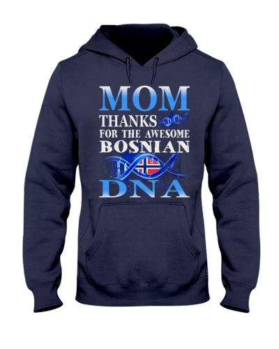 MOM DNA BOSNIAN