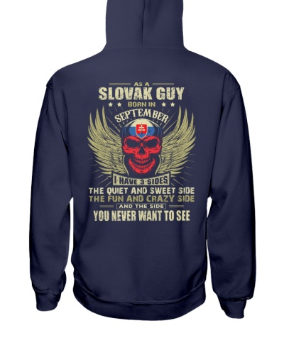 GUY 3SIDE SLOVAK