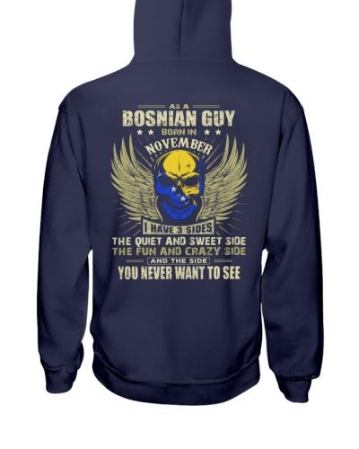 GUY 3SIDE BOSNIAN