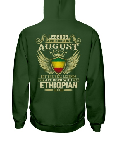 LEGENDS-ETHIOPIAN