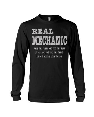 I am A Real Man
