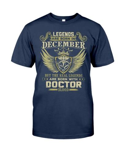LEGENDS-DOCTOR