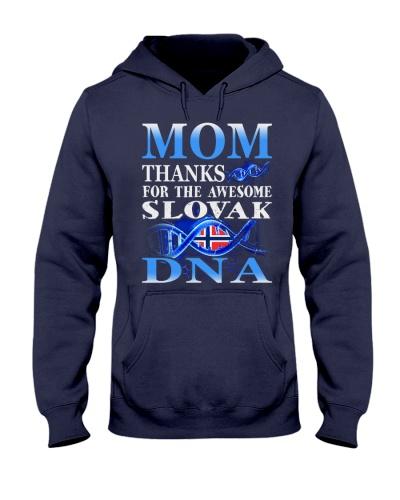 MOM DNA SLOVAK