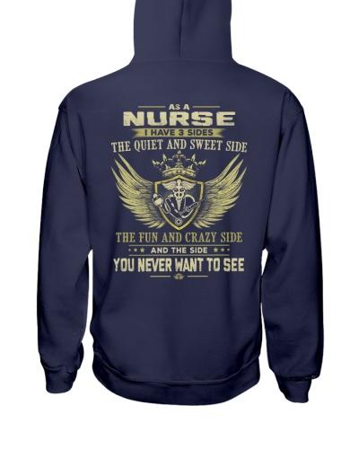 nurse  - 3SIDES