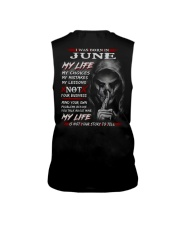 JUNE - MY LIFE Sleeveless Tee thumbnail