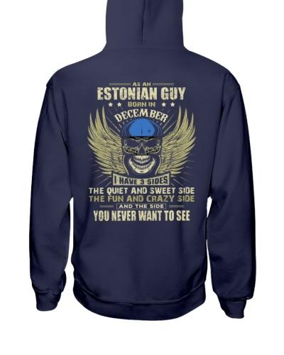 GUY 3SIDE ESTONIAN
