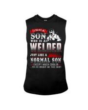 I am A welder 4 Sleeveless Tee thumbnail