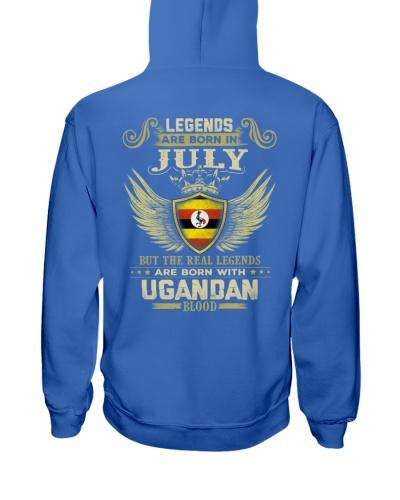 LEGENDS-UGANDAN