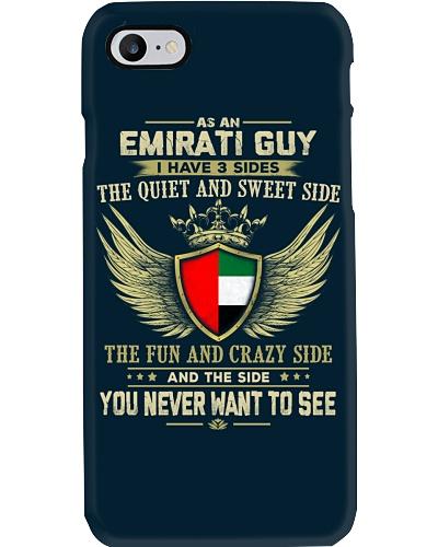 Case 3Side Emirati