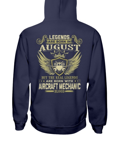 AIRCRAFT MECHANIC