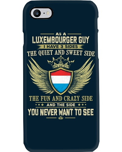 Case 3Side Luxembourger