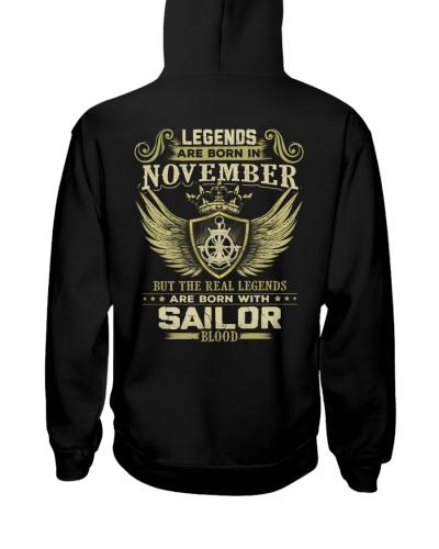 LEGENDS-SAILOR