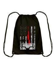 Hunting -USA Hunting -Best Hunting shirt- Hunting Drawstring Bag thumbnail