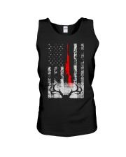 Hunting -USA Hunting -Best Hunting shirt- Hunting Unisex Tank thumbnail