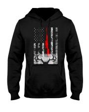 Hunting -USA Hunting -Best Hunting shirt- Hunting Hooded Sweatshirt thumbnail