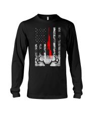 Hunting -USA Hunting -Best Hunting shirt- Hunting Long Sleeve Tee thumbnail