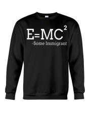Science -Best Science tshirt -Awesome Science tee Crewneck Sweatshirt thumbnail