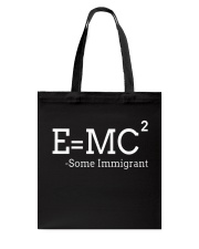Science -Best Science tshirt -Awesome Science tee Tote Bag thumbnail