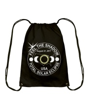 Science -Best Science tshirt -Awesome Science tee Drawstring Bag thumbnail