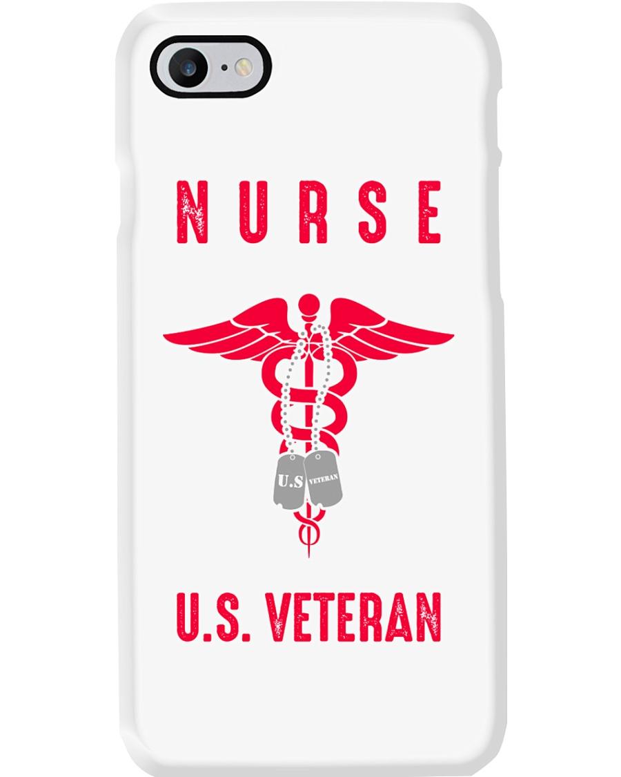 Veteran Nurse Phone Case - Perfect Mobile Case  Phone Case