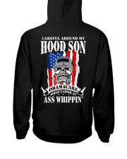 WELDER WELDER WELDER WELDER WELDER WELDER WELDER Hooded Sweatshirt thumbnail