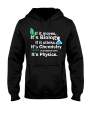 Science -Best Science tshirt -Awesome Science tee Hooded Sweatshirt thumbnail