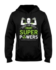 Science -Best Science tshirt -Awesome Science tee Hooded Sweatshirt thumbnail