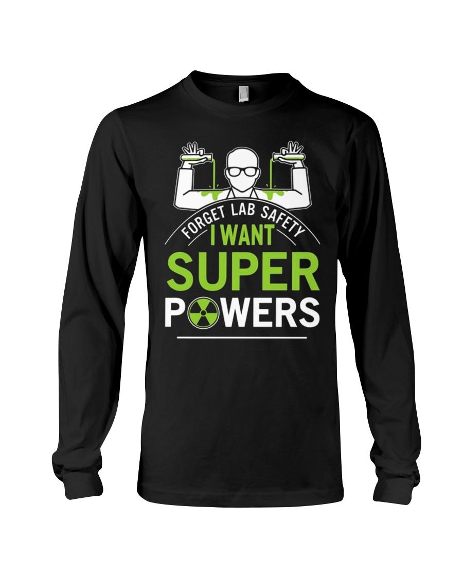 Science -Best Science tshirt -Awesome Science tee Long Sleeve Tee