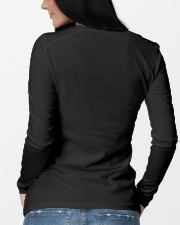 Science -Best Science tshirt -Awesome Science tee Long Sleeve Tee lifestyle-unisex-longsleeve-back-3