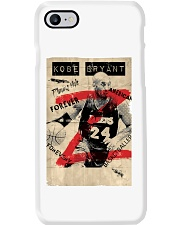 Basketball player Phone Case thumbnail